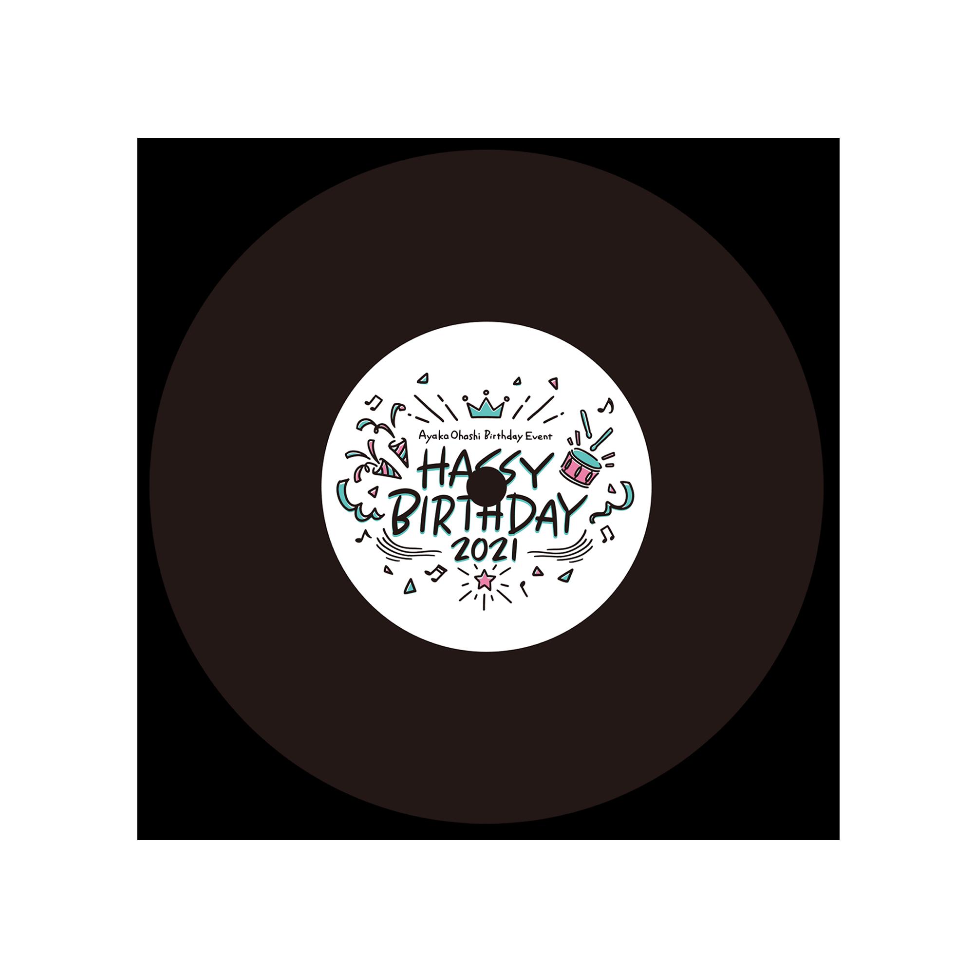 レコードコースター