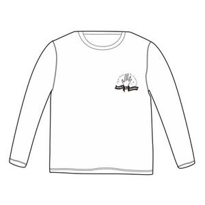 ロングスリーブTシャツ