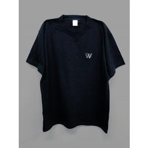 WaverTシャツ(BLACK)
