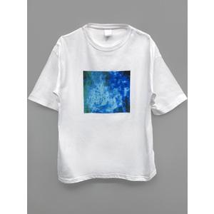 WaverTシャツ(WHITE)